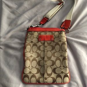 Coach Crossbody